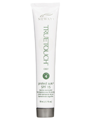 TrueTouch Protect AM With SPF 15 For Oily Skin