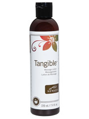 Tangible Massage Lotion - Массажный лосьон, 220 мл.